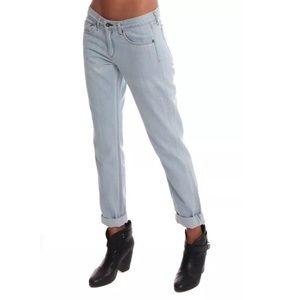 NWT $198 Rag & Bone Boyfriend Jeans 28